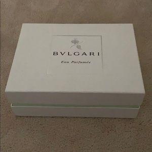 Sturdy bulgari box